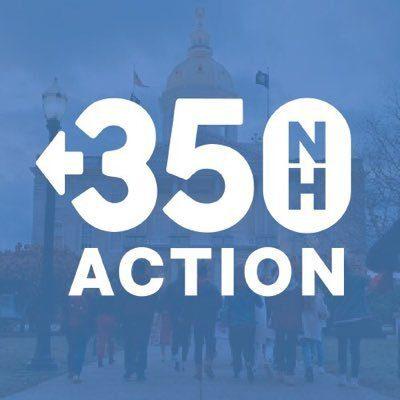 350NH Action logo