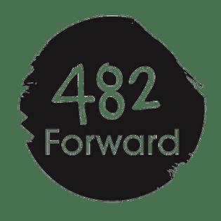 482 Forward logo