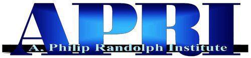 A Philip Randolph Institute logo