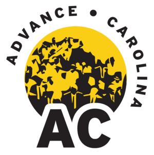 Advance Carolina logo