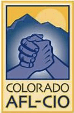 AFL CIO logo