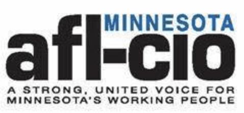 AFL MN logo