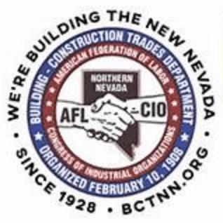 AFL Northern Nevada logo