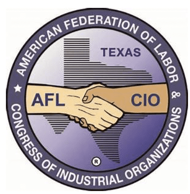 AFL Texas logo