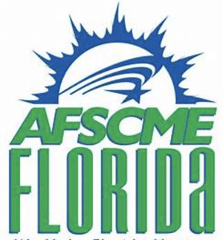 AFSCME FL logo