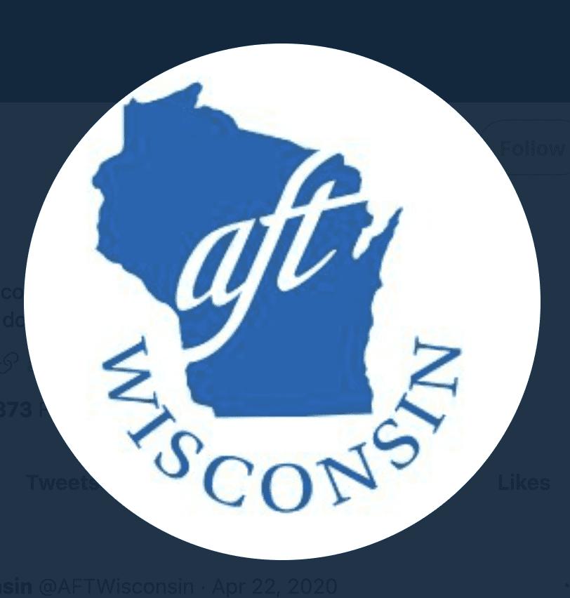 AFT WI logo