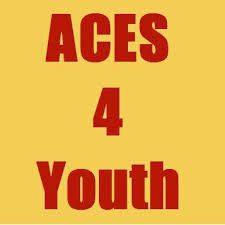 Aces 4 Youth logo