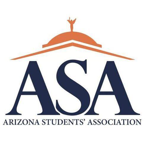 Arizona Students' Association logo