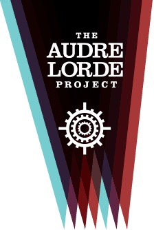 The Audre Lorde Project logo