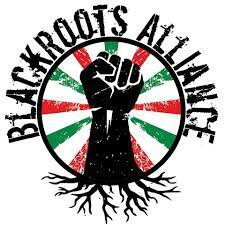 Blackroots Alliance logo