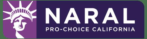NARAL CA logo