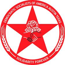 DSA TX logo