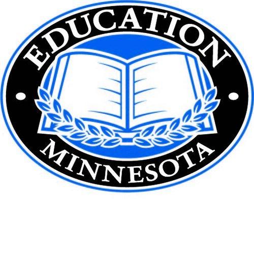Education Minnesota logo