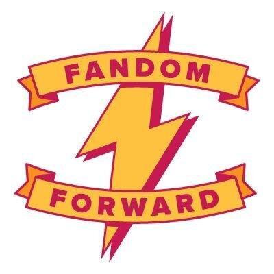 Fandom Forward logo