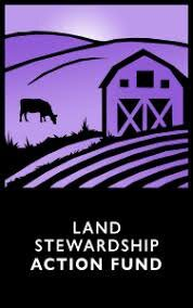Land Stewardship Action Fund logo
