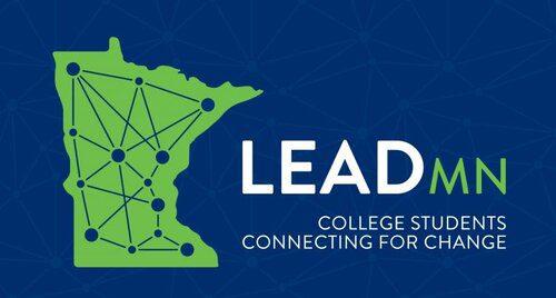 Lead MN logo