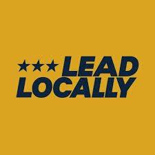 Lead Locally logo