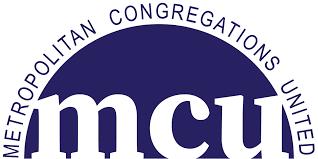 Metropolitan Congregations United logo
