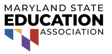 MD State Education Association logo