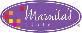 Marnitas Table logo