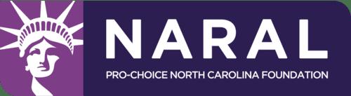 NARAL NC logo