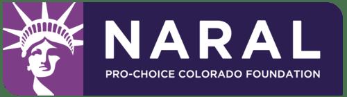 NARAL CO logo