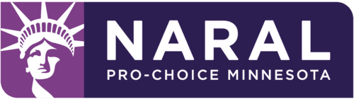 NARAL MN logo