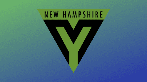 NH Youth Movement logo