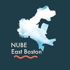 NUBE logo
