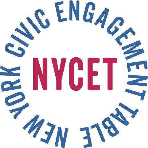 NYCET logo