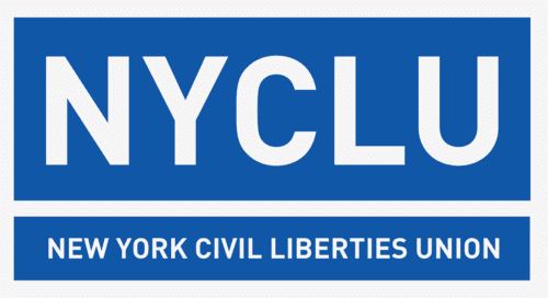 NYCLU logo