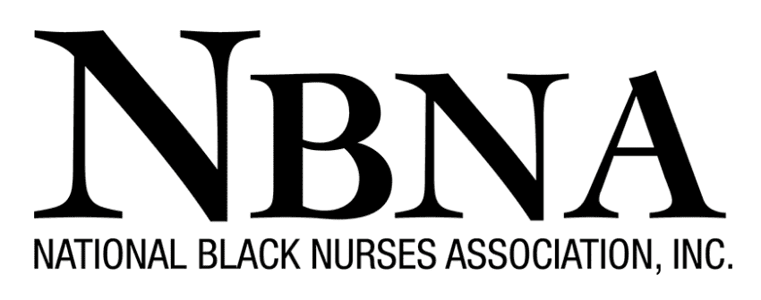 National Black Nurses Association logo