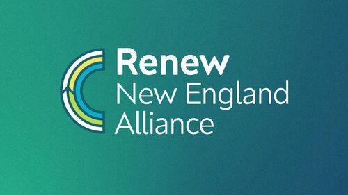 Renew New England Alliance logo