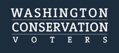 Washington Conservation Voters logo