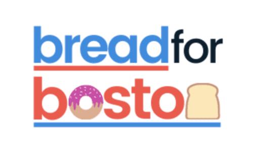 Bread for Boston
