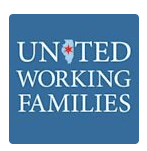 United Working Families logo