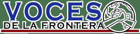 Voces de la Frontera logo