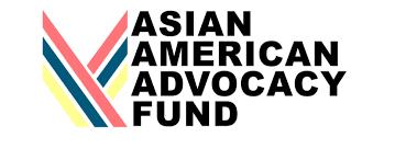 Asian American Advocacy Fund logo