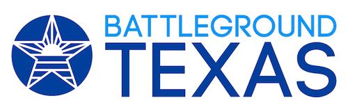 Battleground Texas logo