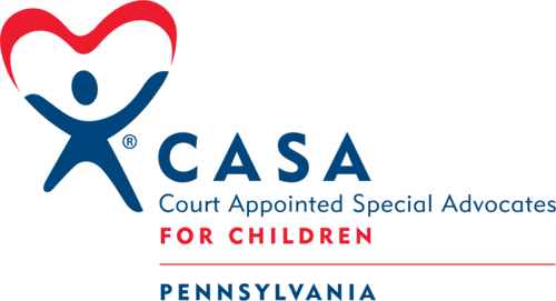 CASA Court Appointed logo