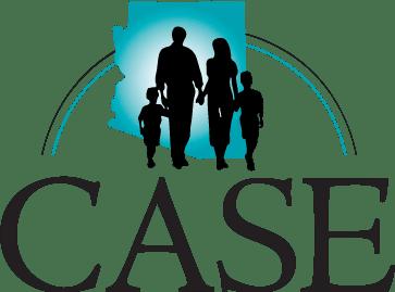 CASE AZ logo