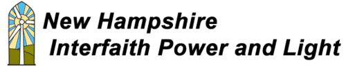 NH Interfaith Power and Light logo