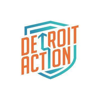 Detroit Action logo