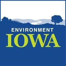 Environment Iowa logo