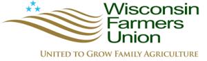 WI Farmers Union logo