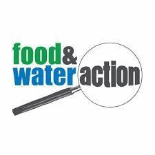 Food & Water Action logo