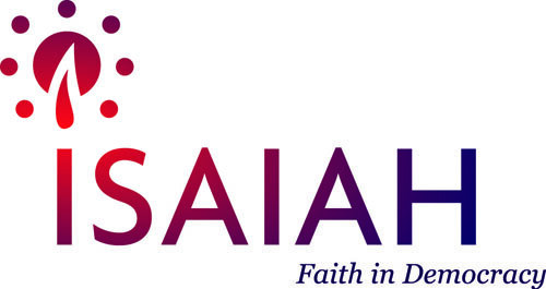 ISAIAH logo