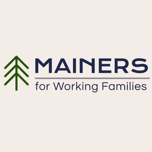 Mainers for Working Families logo
