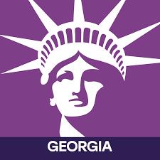 NARAL GA logo
