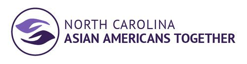 NC Asian Americans Together logo